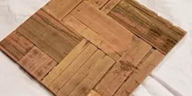 Wide Weave Board