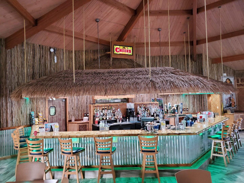 Cheeks Bar Cypress Cove  Kissimmee, FL