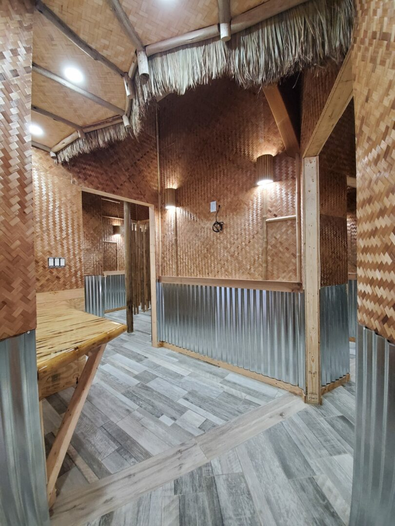 Cypress Cove Restroom Re imagination Kissimmee, FL
