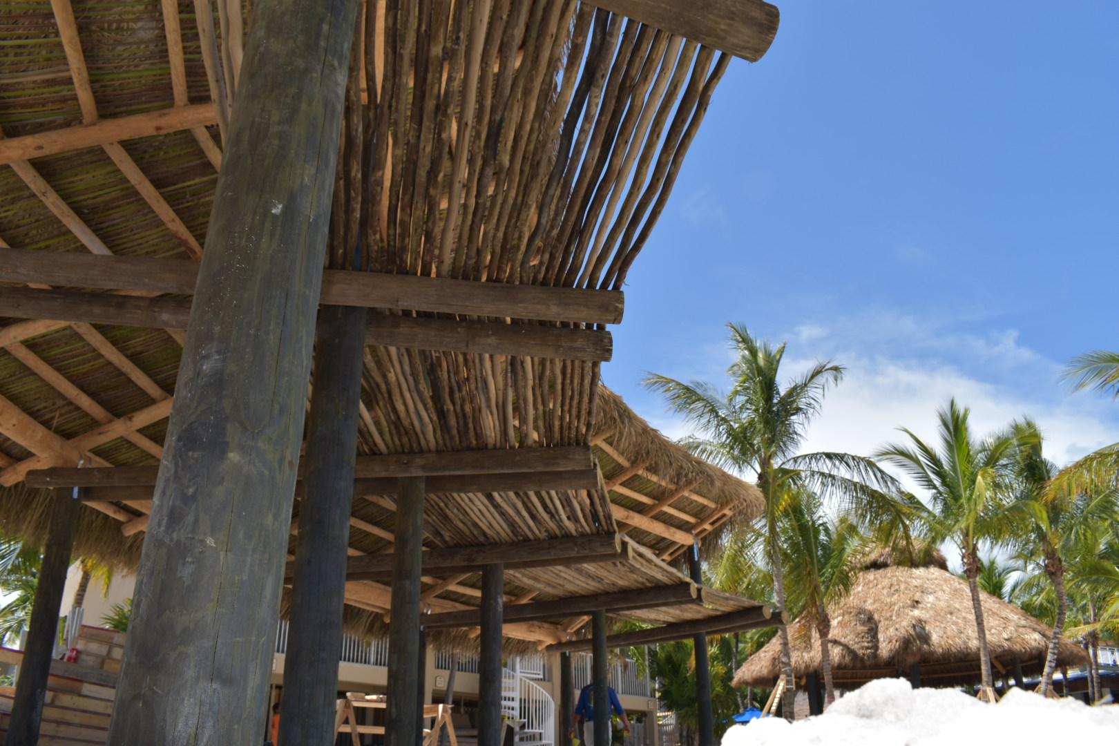 Cheeca Lodge Cabanas Islamorade Key, Fl