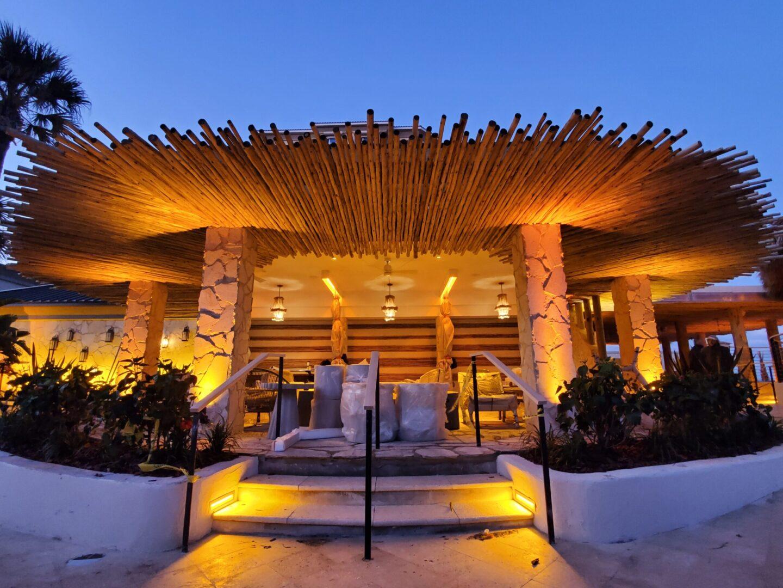 Ritz Carlton Cabanas Ameila Island, FL