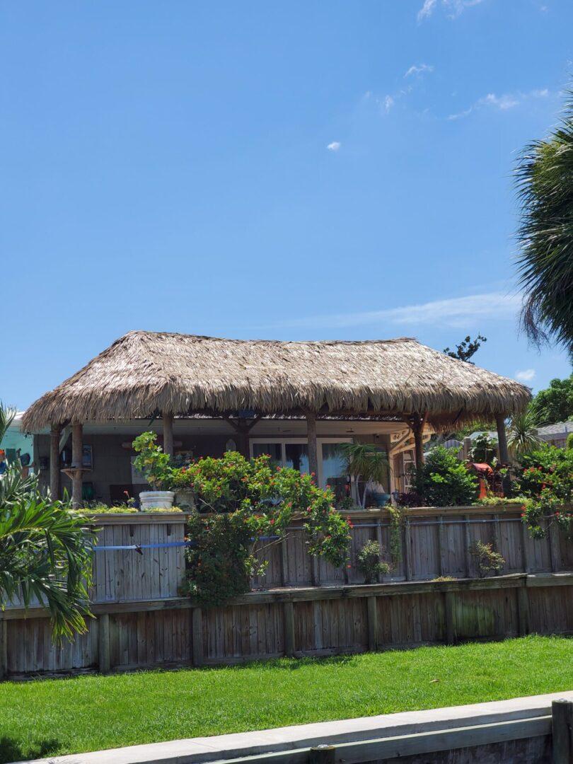 Island Resort Living